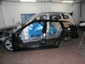 Riparazione BMW - Carrozzeria Pedroni (26)